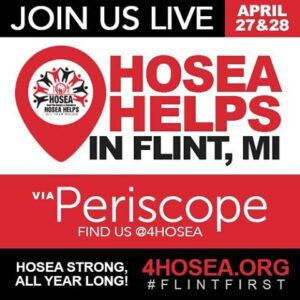 Join us live from flintmichigan as we see your donationshellip